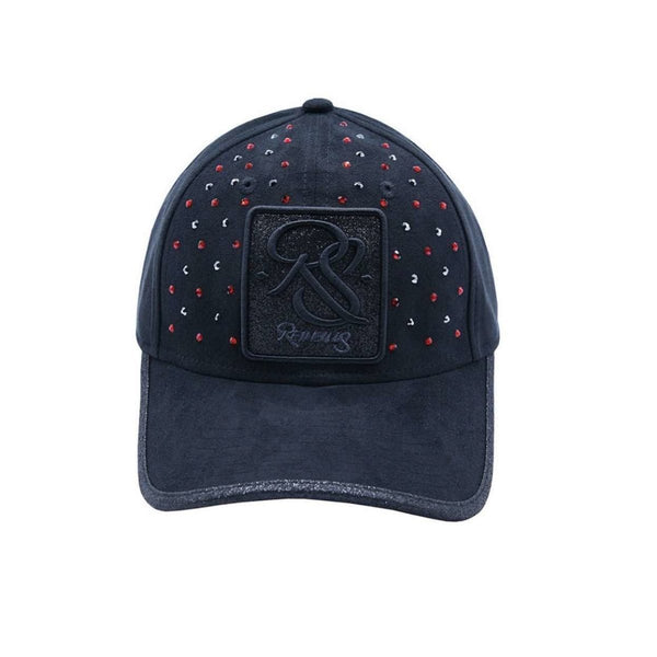 Redfills - Casquette RS Rubis - Stayin