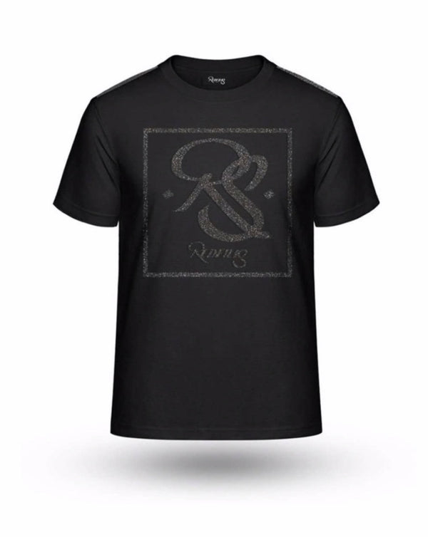 Redfills - T shirt Deluxe blackshine - Stayin