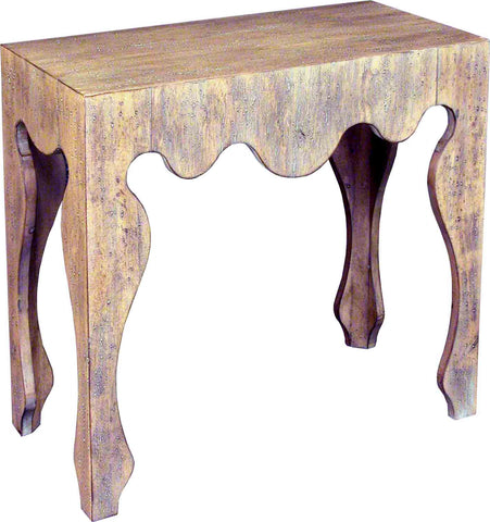 Chair-side table