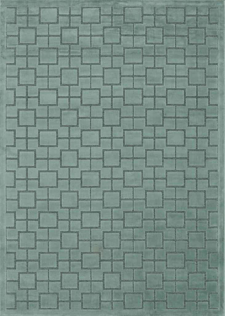 "7'-7"" X 10' -6""  MistMod Collection Area Rug"