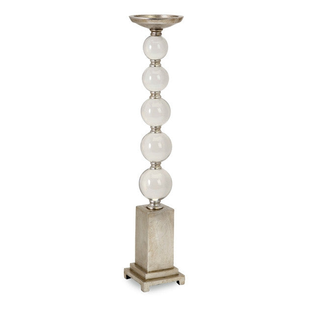 Tall Parlo Candlestick
