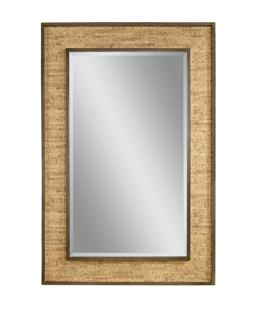 Afrique Wall Mirror 60""
