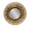 Ponti Burst Wall Mirror