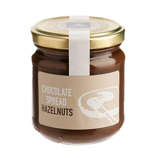Chocolate Spread Confectionary Leonidas Chocolates UK