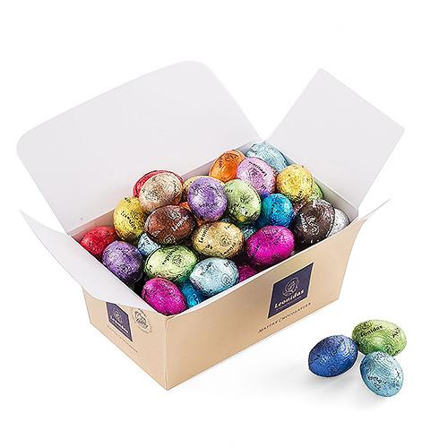 Easter Eggs Ballotin (No Added Sugar) Seasonal Leonidas Chocolates UK