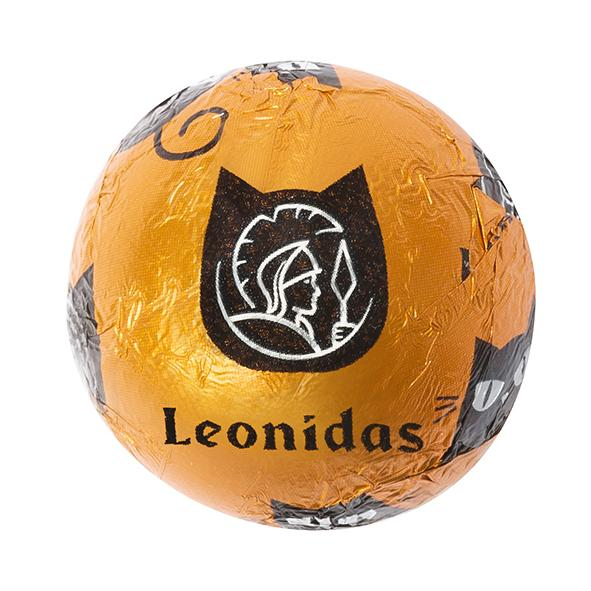 Halloween Balls Leonidas Chocolates UK