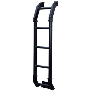 APIO Steel Rear Ladder for Suzuki Jimny (2018+)