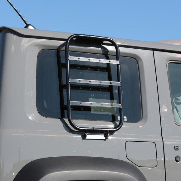 APIO Side Rack for Suzuki Jimny (2018+)