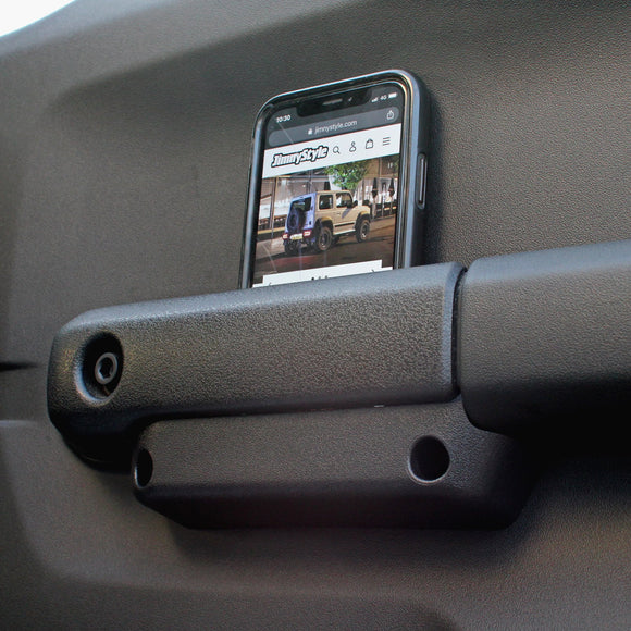 Door Grip Storage Pockets for Suzuki Jimny (2018+)
