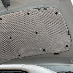 Bonnet Insulator for Suzuki Jimny (2018+)