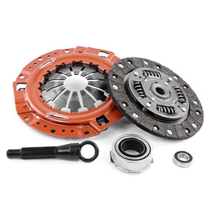 Xtreme Outback Stage 1 Organic Clutch Kit for Suzuki Jimny (2018+)