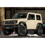 RAYS VOLK Racing TE37X UL Wheels for Suzuki Jimny