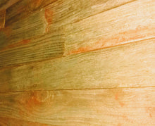 Load image into Gallery viewer, 25 sq ft Authentic Reclaimed Pacific NW Weathered Red Cedar Barn Wood Wall cladding / planks