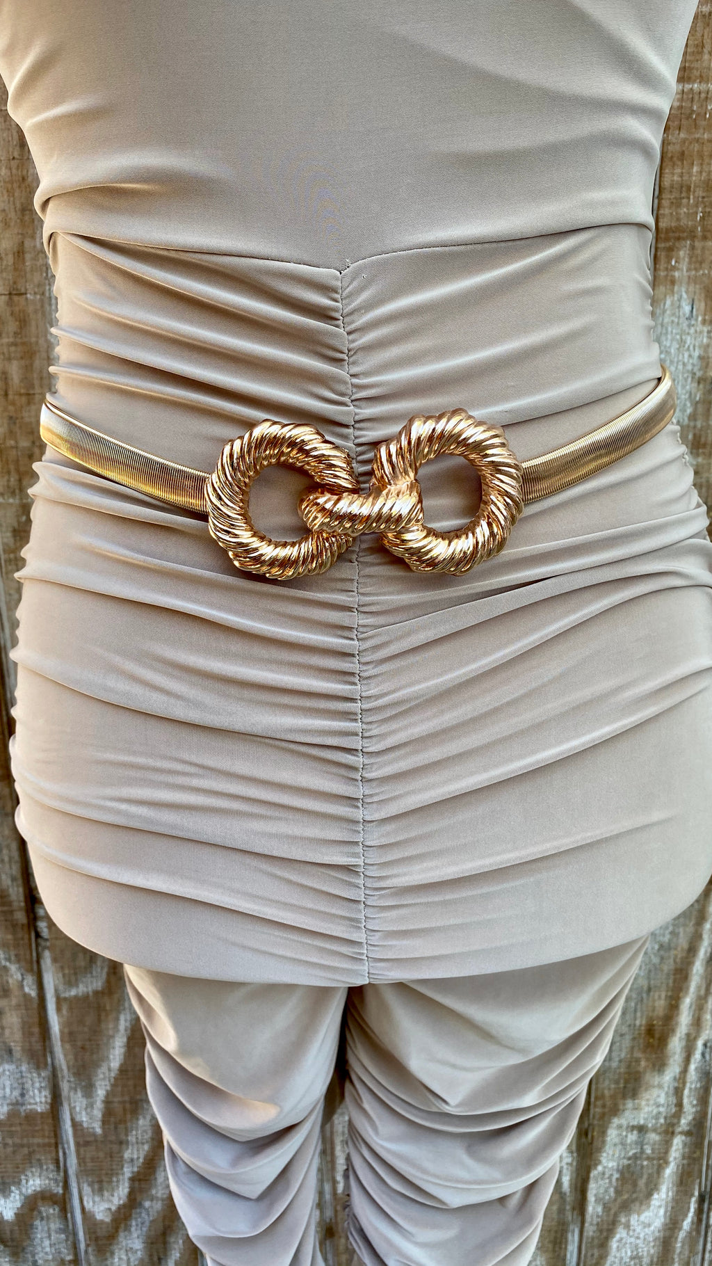 Susana Chain Belts