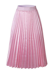 Free Shipping Pleated Skirt