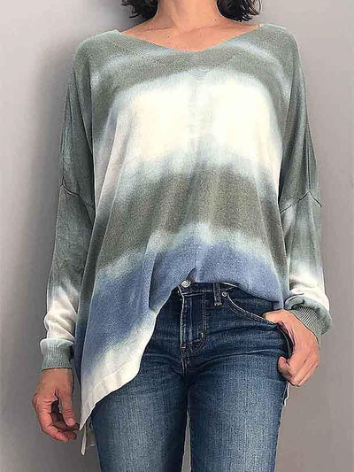 Gradient Color Top