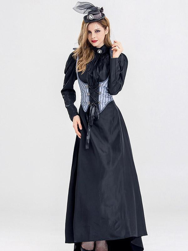 Ladies Halloween Party Party Dress