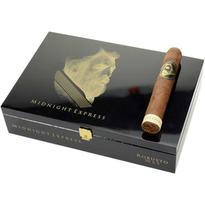 Caldwell Midnight Express Robusto