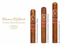 Load image into Gallery viewer, Don Carlos Edicion de Aniversario Double Robusto