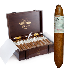 Gurkha Cellar Reserve 21 year Connecticut (Large Pelican)