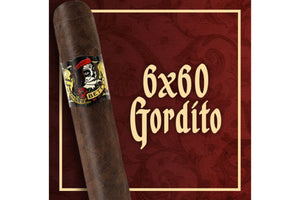 Deadwood Fat Bottom Betty Gordito (6 x 60 Gordo)