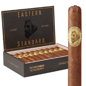 Eastern Standard Sungrown Double Robusto