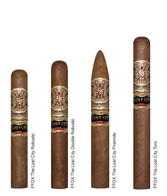 Load image into Gallery viewer, Opus X Lost City Double Robusto