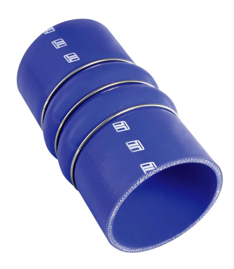 Turbosmart Double Hump Hose 2.00 - Blue