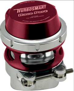 Turbosmart BOV Race Port - Red