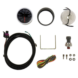 Turbosmart Electric Boost Only Gauge 4 Bar 52mm