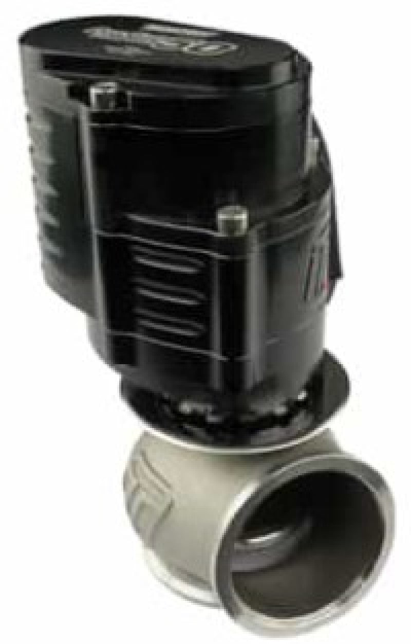 Turbosmart GenV Electronic CompGate 40 Electronic External Wastegate