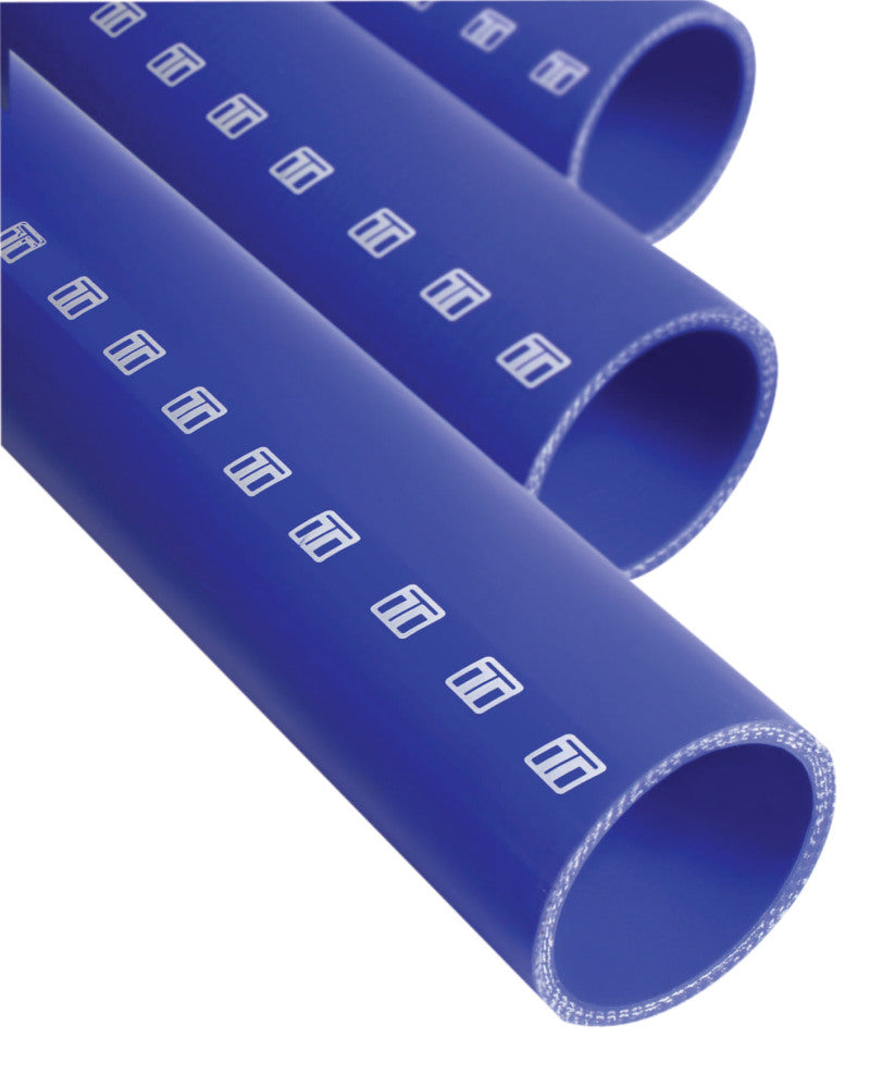 Turbosmart Straight 2.00 ID x 610mm - Blue