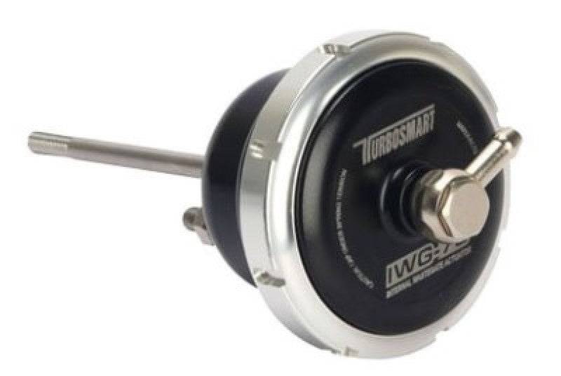 Turbosmart IWG75 Ford EcoBoost 11 PSI Black Internal Wastegate Actuator