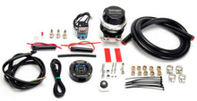Load image into Gallery viewer, Turbosmart BOV controller kit (controller + custom Raceport) BLACK