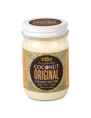 Original Coconut Butter