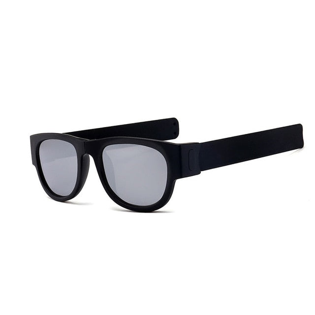 Unisex Bracelet Polarized Sunglasses