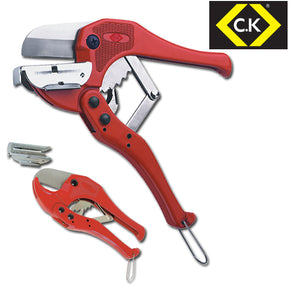 C.K 430003 Ratchet Conduit Cutter