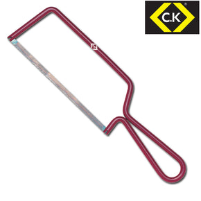 C.K T0834 Junior Hacksaw