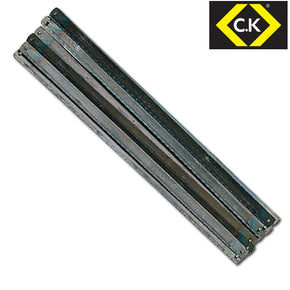 C.K T0835 Junior Hacksaw Blade Pack Of 10