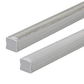 2 Metre Surface Extension Aluminium Profile for LED Strip