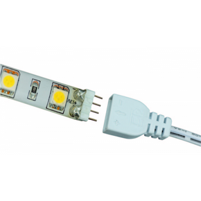 Ansell ACLED100/LL  LED Strip Link Lead 100mm