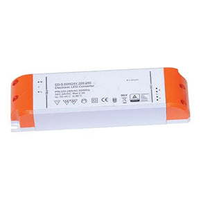 LED Driver - Voltage Current Non-Dimmable 24V 60W