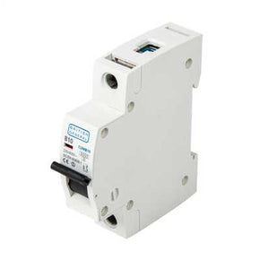 BG CUMC Type C MCB's for BG Consumer Unit
