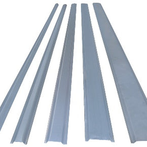 Norslo Steel Channel (All sizes)