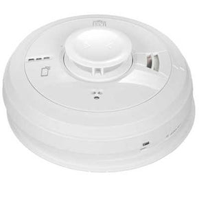 Aico Ei3028 Mains Powered Multi-Sensor Heat & Carbon Monoxide Alarm (CO) with Battery Back-up