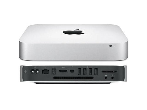 Mac mini 2.5Ghz i5 / 16GB RAM / 500Gb Solid State Drive macOS 10.15.3 ITEM # 1DWYL