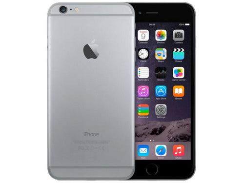iPhone 6 64GB Grey ITEM # 4G5MG