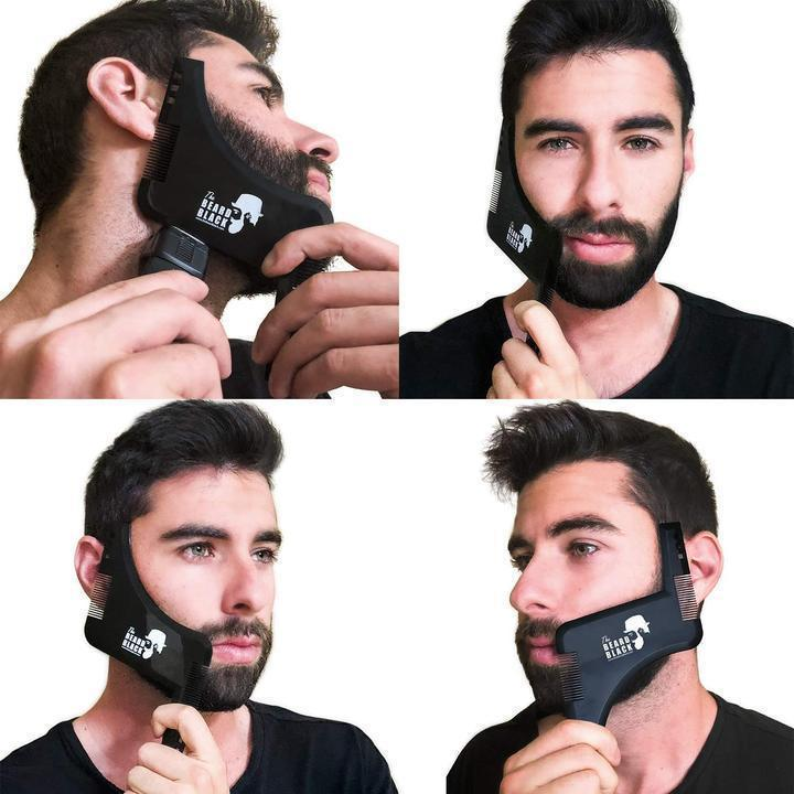 Outliner Grooming Rechargeable Cordless Close Cutting T-Blade Trimmer【Buy 2 Free shipping🔥】
