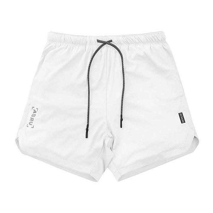 (45% Off+Buy 3 Get 1 Free And Free Shipping) ASRV 2-in-1 Secure Pocket Shorts
