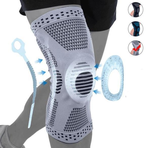 Massaging Weighted Heating Pad